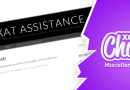 xat Assistance joined the family