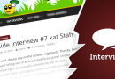 Fireside Interview #7 xat Stah
